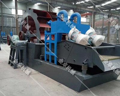 杭州顾客实拍机械展示